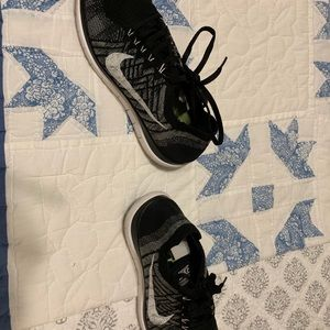Nike Shoes - Nike Women's Free Flynight Running Shoes